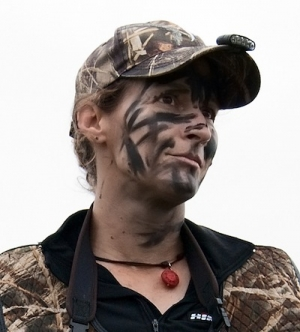 Women Duck Hunters: Growing in Numbers, but Lagging in Independence?