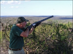 Dove Hunting in Argentina Beretta Style – Part II: The Sierra Brava Lodge