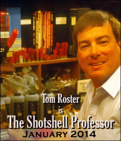 Important Information About Shotshell Pressures