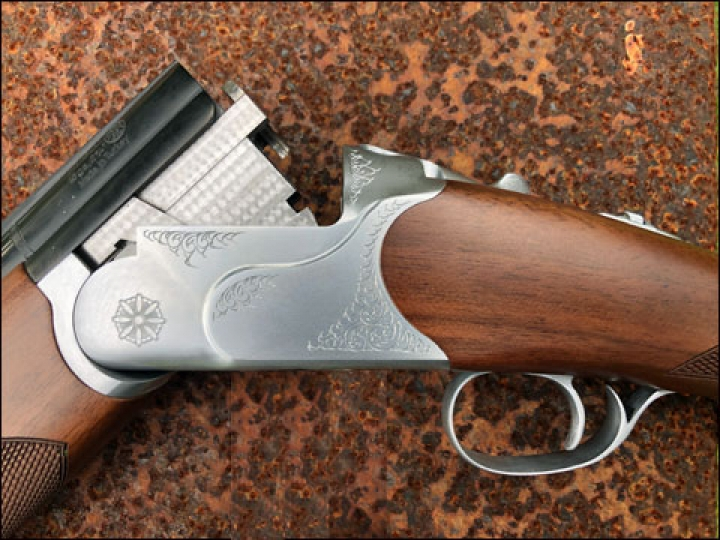 CZ Goes Old School With The 16-Gauge Redhead Premier Over/Under