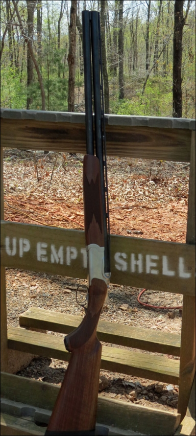 Sporting Clays in Moonshine Country With the New Ruger Red Label: Part III