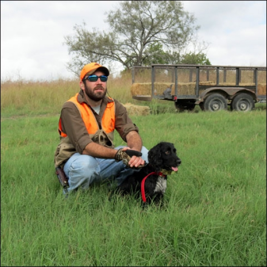 Dove and Pheasant Hunts Texas-Style at Joshua Creek Ranch