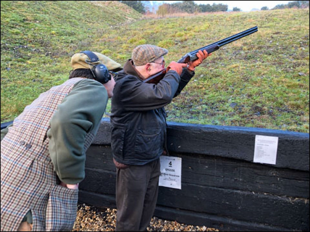 The Wingshooting Schools of England: Part 1, James Purdey & Sons' Royal Berkshire Shooting School