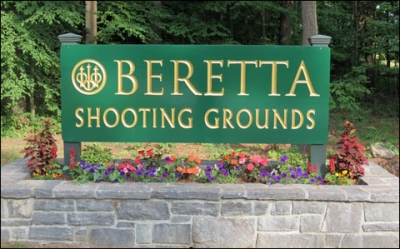The Berettta Shooting Grounds at Dover Furnace is a Surprise Journey Through Time