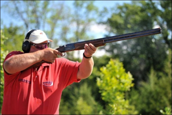 Gamebore Target Loads Cross the Atlantic to the U.S. Market