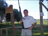Sporting Clays on the Bourbon Trail: Part IV, The Rockcastle Shooting Center