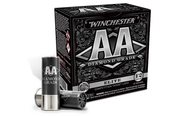 Winchester Ammunition Unveils Diamond Elite Shot Shells