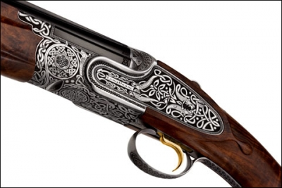 Longthorne Gunmakers, With Barrels Machined From a Single Billet of Steel, May Soon Establish a U.S. Presence