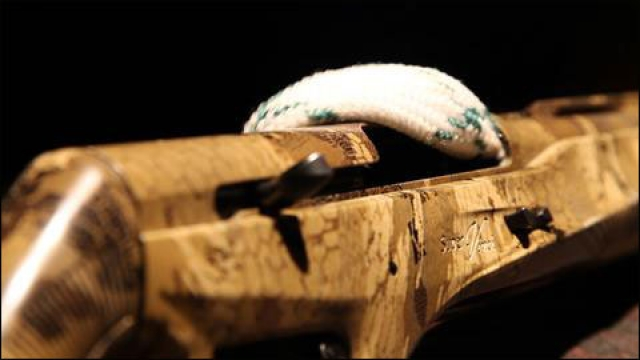 How to Clean Your Shotgun With Sage & Braker