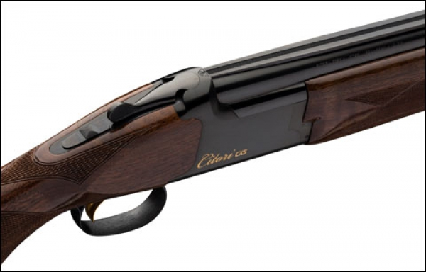 A New, Yet Familiar Browning Citori