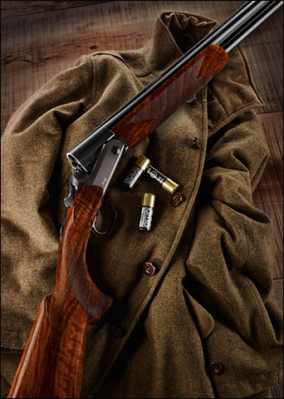 Blaser F16 Achieves Air Supremacy with New Sporter and Game Shotgun