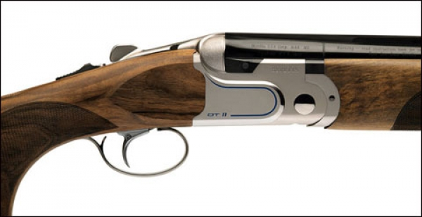 Beretta Unleashes the New DT11 on America
