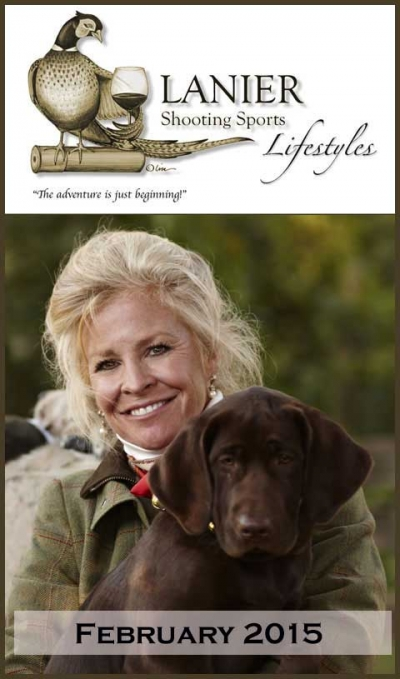 Lanier Shooting Sports Lifestyles - February 2015
