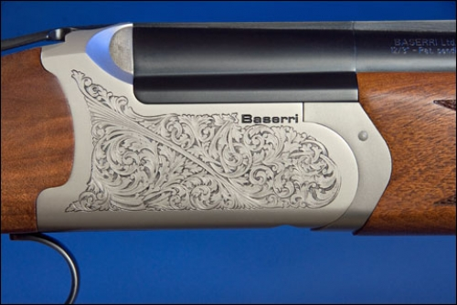 Exclusive: First Review of the New Baserri HR Field Shotgun