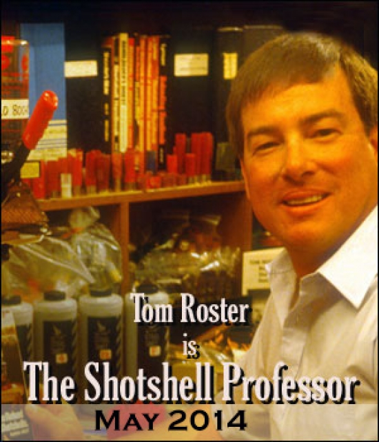 Consider Reloading for Truly Customized Shotshell Loads