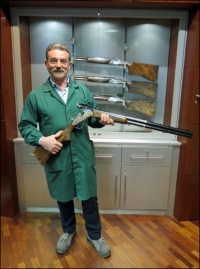Shotgun Life in Gardone Val Trompia: Part 4, Beretta