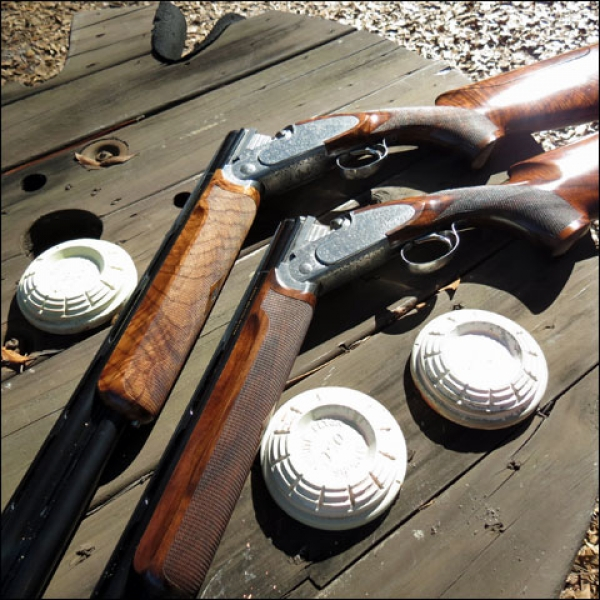 Kevin's Plantation Custom Sporter: Create Your New Bespoke Clays Gun for Under $10,000