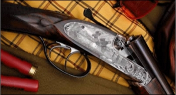 Lock, Stock and Barrel - The Making of a Charles Boswell Shotgun