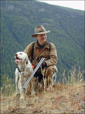 Training Your Hunting Dog From an Amateur's Perspective