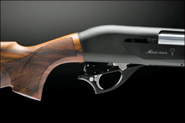 The Retay Masai Mara Semi-Auto One-Ups Benelli's Inertia Drive at About Half the Price