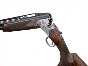 Exclusive: First Peek at New Caesar Guerini Shotguns
