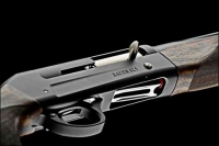 The Sauer SL5 Inertia Semiauto is Light and Fast