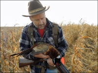 Trekking South Dakota's Ordway Prairie in Pursuit of Upland Birds
