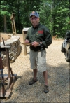 Paul Babaz Ready to Usher in a New Age of Wingshooting at Safari Club International