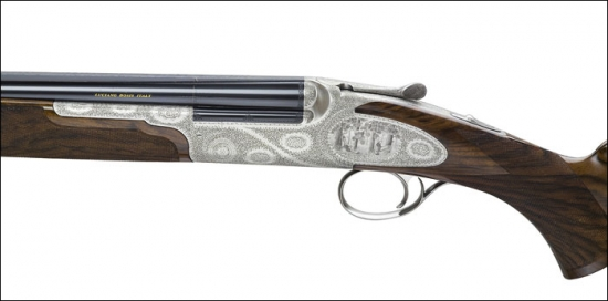 Exclusive Bosis Shotgun to Raise Cash for Bobwhite Quail Research