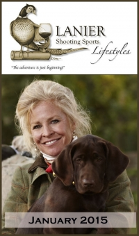 Lanier Shooting Sports Lifestyles - January 2015