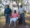 Where Quail is King, the Untold Story of Georgia's African-American Dog Handlers