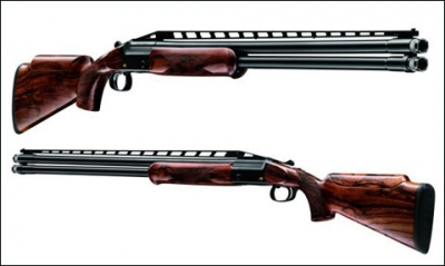 Cole Gunsmithing, Legendary for Its Italian Shotgun Expertise, Embraces the German Blaser F3