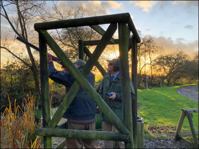 The Wingshooting Schools of England: Part 4, Holland & Holland Shooting Grounds